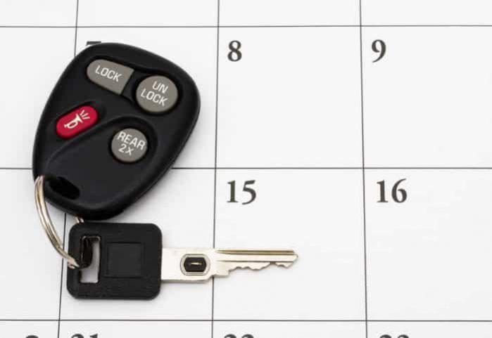 השכרת רכב לחודש