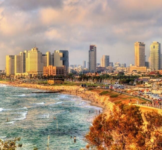 השכרת רכב תל אביב