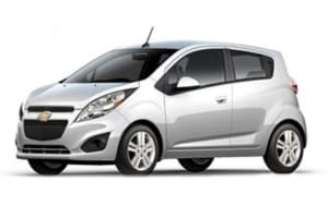 chevrolet spark car4rent. Black Bedroom Furniture Sets. Home Design Ideas
