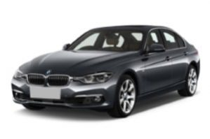 BMW להשכרה
